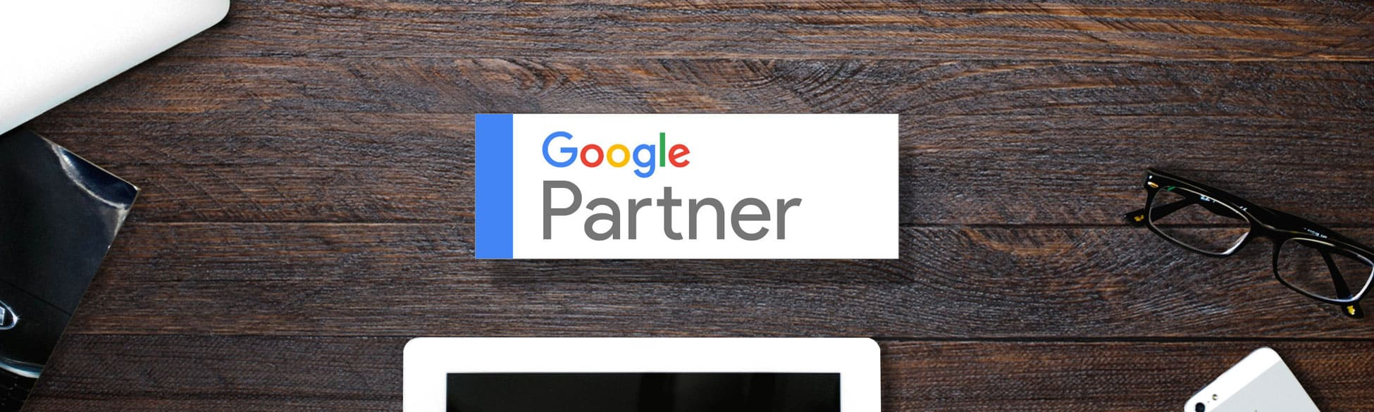 google partner point break agentur